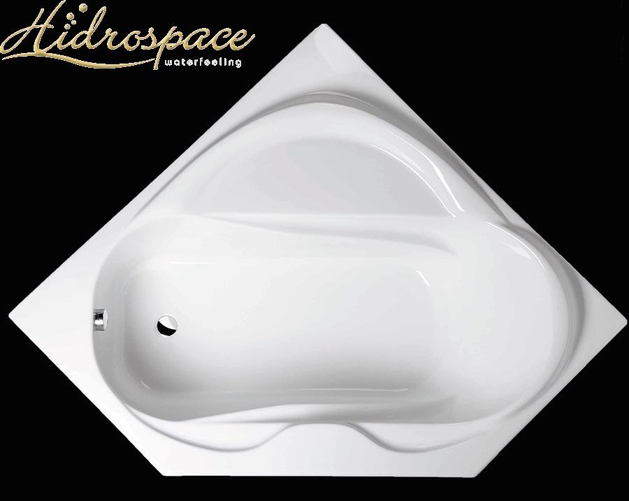 Zen 140x140 vasca da bagno angolare - Vasche da bagno rotonde ...