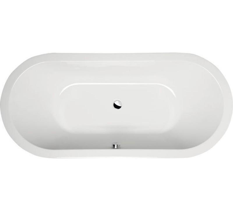 Irregolari e speciali - Vasche da bagno ovali ...