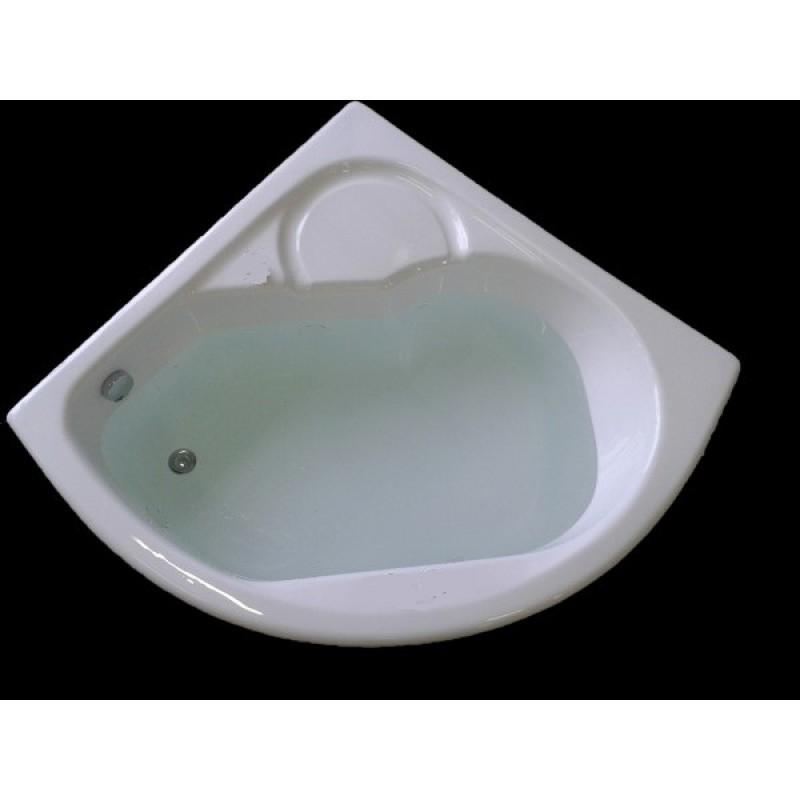 Supra 120 vasca da bagno angolare con seduta - Seduta vasca da bagno ...
