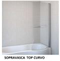 TOP SOPRA VASCA CURVO