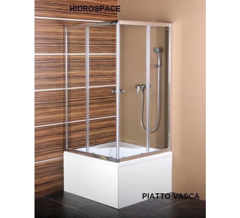 Vasche idromassaggio vasche da bagno - Da vasca da bagno a doccia ...