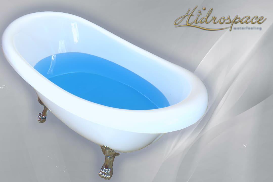 Vasca Da Bagno Freestanding 150 : Vasca idromassaggio freestanding per il centro della tua stanza da