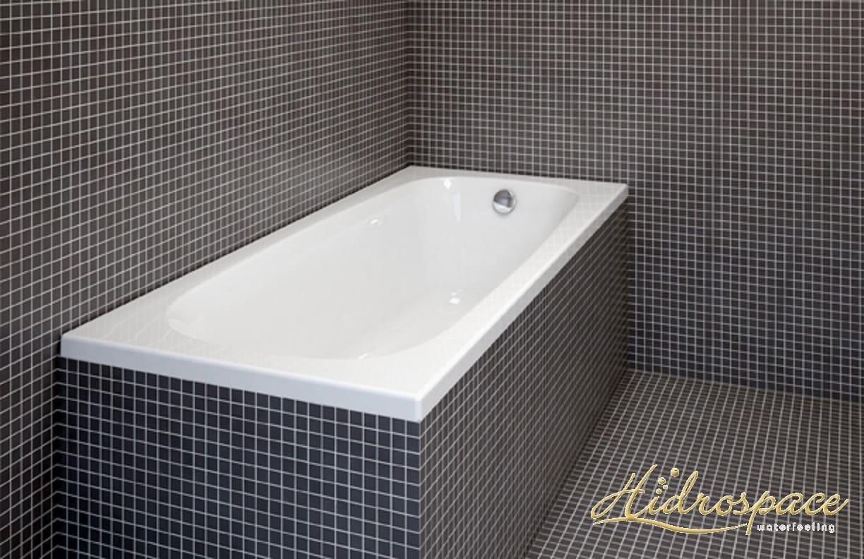 Vasca Da Bagno 160 80 : Classic  vasca da bagno rettangolare