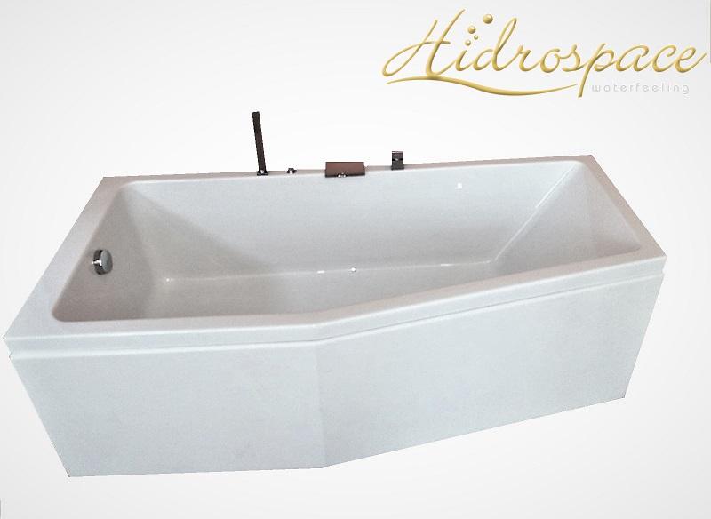 Vasca Da Bagno Incasso 170x80 : Emanuela vasca doccia dx sx