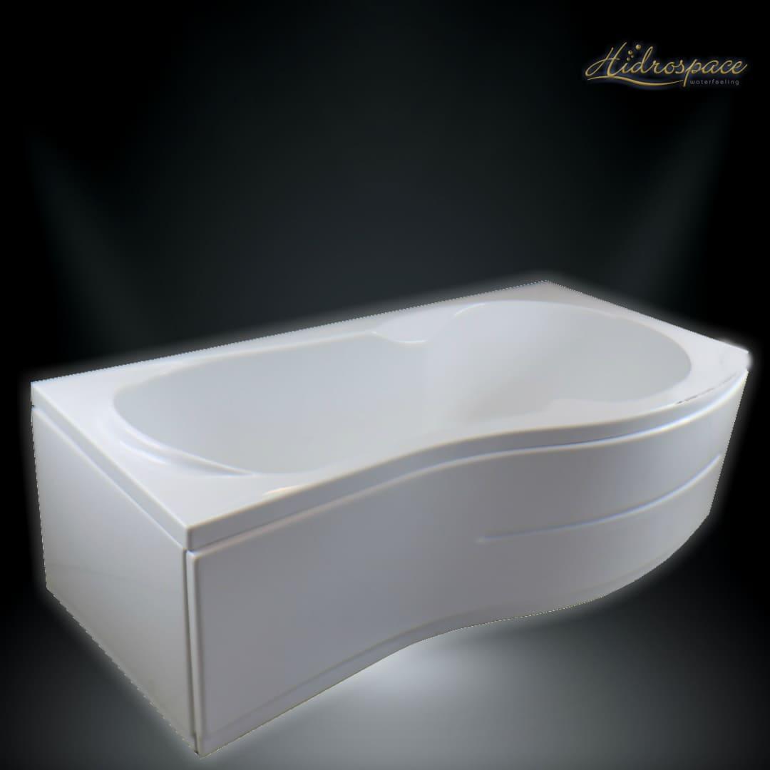 Simona 170 x 70 x 85 vasca idromassaggio doccia - Vasca da bagno 170 x 70 prezzi ...