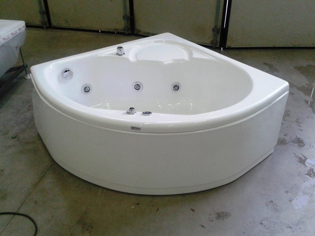 Vasche Da Bagno Angolari 120 120 : Supra angolare con seduta cm