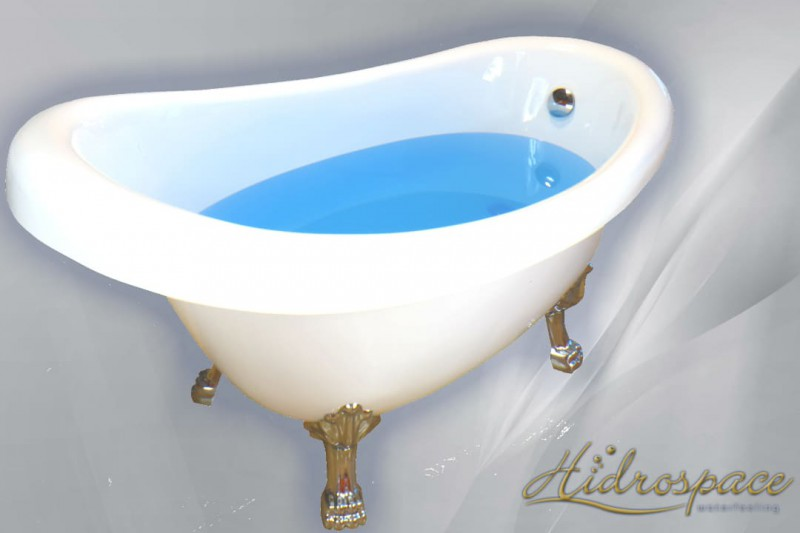 Vasca Da Bagno Old Style : Ambiente bagno vasche old style