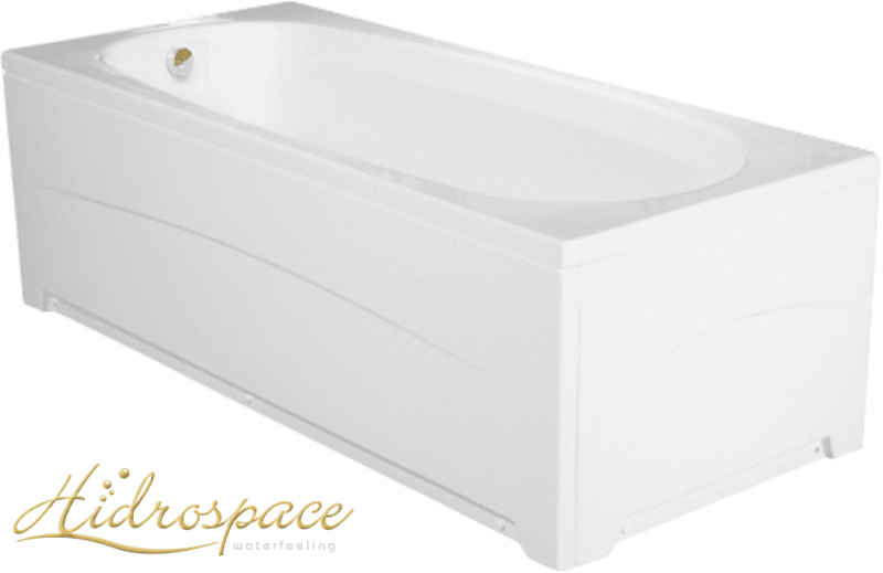 Vasca Da Bagno 120 70 Prezzi : Classic vasca da bagno rettangolare