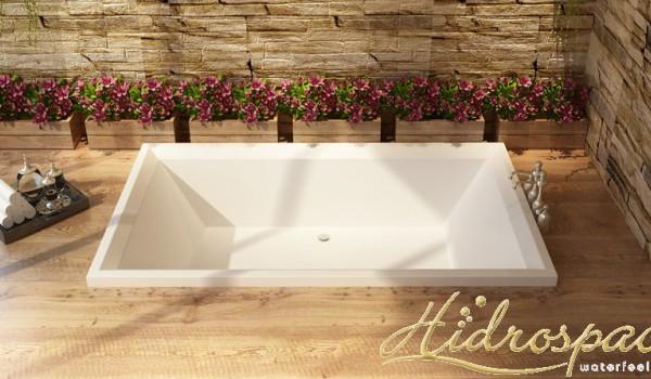 Vasca Da Bagno Larga 60 Cm : Elena vasca da bagno