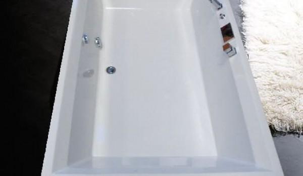 Vasca Da Bagno Due Posti : Vasche da bagno e vasche idromassaggio gruppo treesse