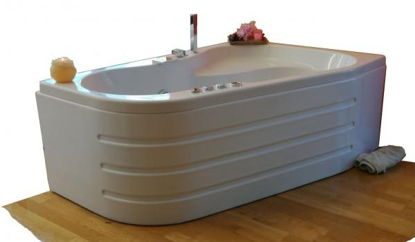 Vasche Da Bagno Angolari 150 100 : Misure vasca da bagno guida alla scelta vasche da bagno