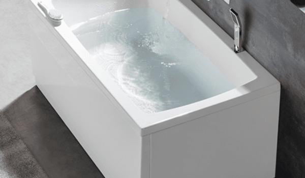 Vasca Da Bagno 120 70 Prezzi : Pratika  vasca da bagno rettangolare