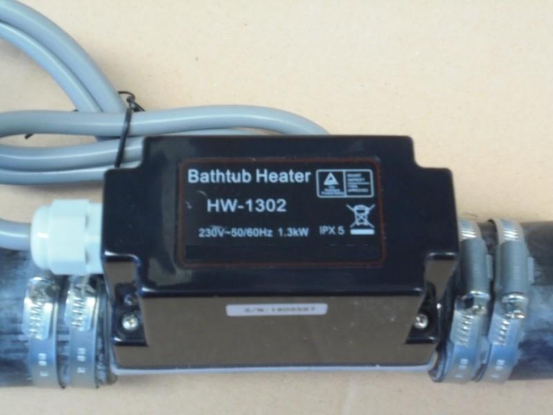 Stabilizzatore di temperatura Acqua Kw 1,3