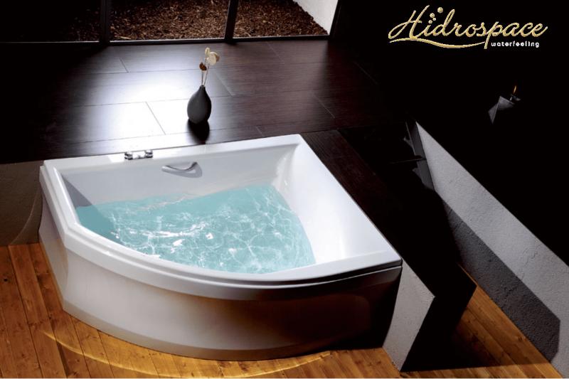 Scheda Tecnica Vasca Da Bagno Da Incasso : Trial vasca da bagno asimmetrica