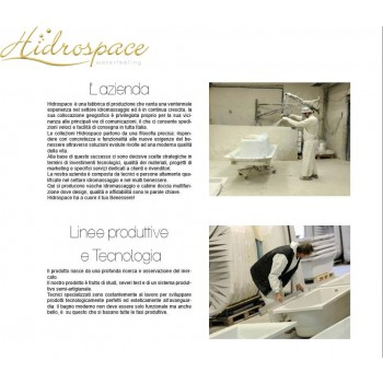 VASCA DA BAGNO LIBERTY 150 X 75