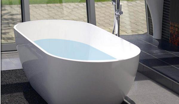 Vasca Da Bagno Freestanding 150 : Vasca centro stanza u vasche freestanding in acrilico u boutique